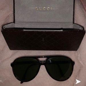 Authentic Gucci sunglasses!!
